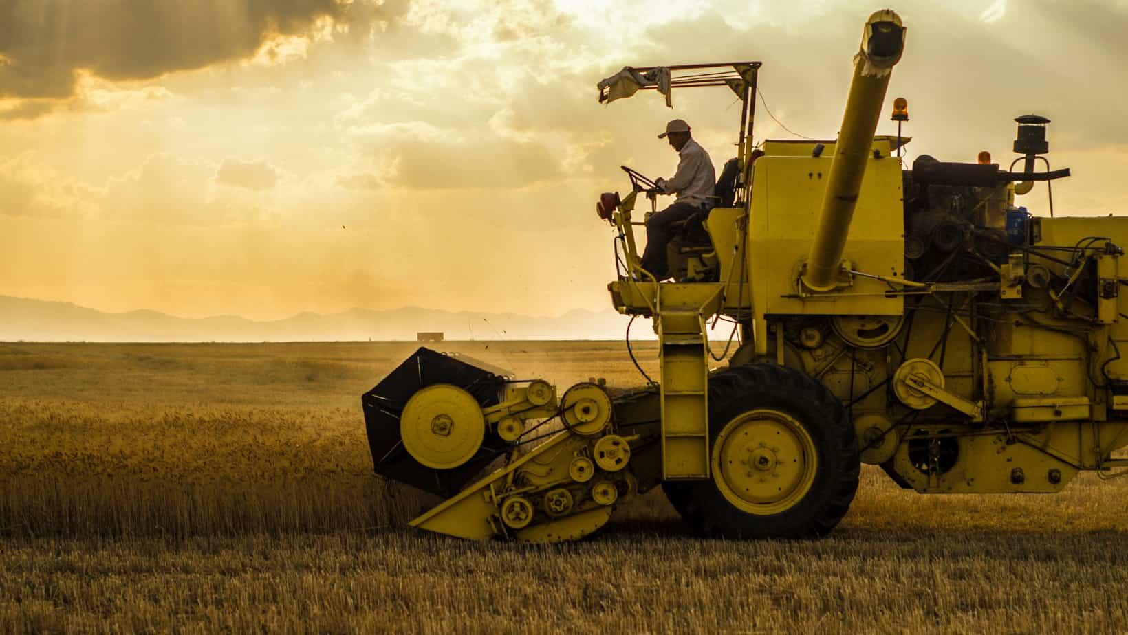 Jak zostać rolnikiem?
